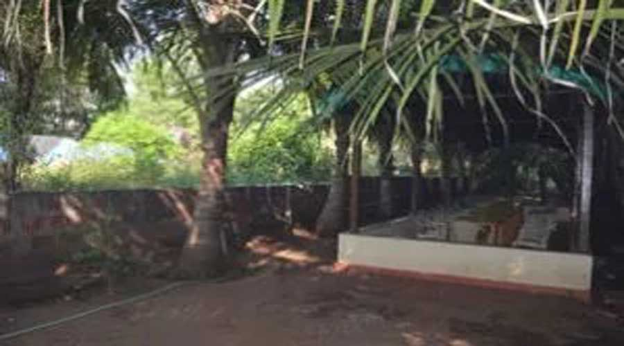 sagar saad resort near ladghar beach
