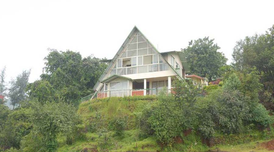 Wind Chalet Resort in koyna dam at hotelinkonkan.com