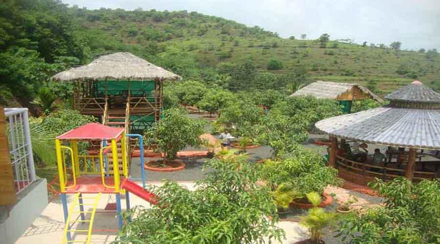 Ajinkya lakeview resort in panshet rooms rates photos - Resorts in diveagar with swimming pool ...