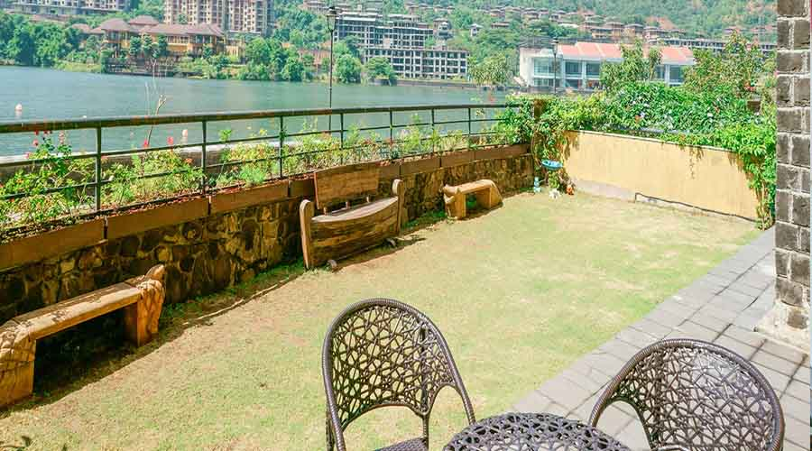 Lavasa Holiday Home in lavasa at hotelinkonkan.com