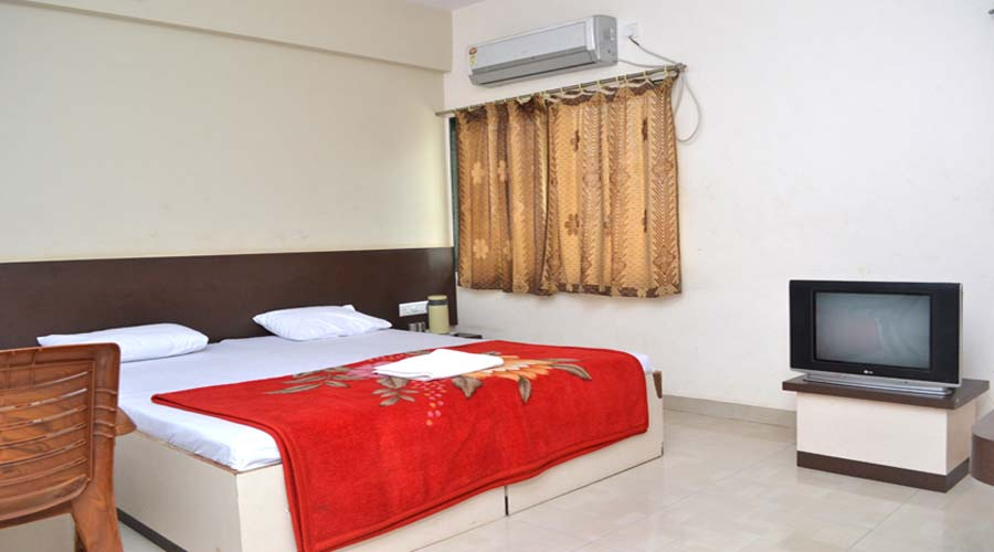 Ac room in malshej ghat