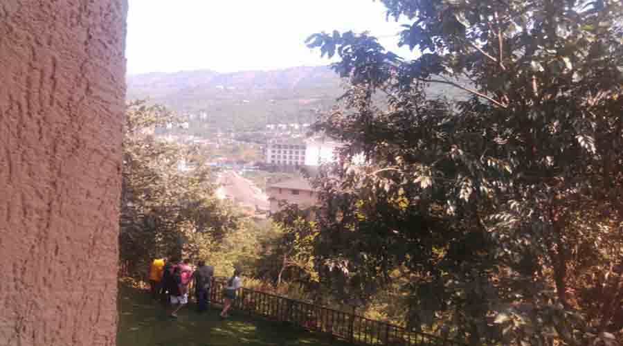 Grand View Villas in lavasa at hotelinkonkan.com