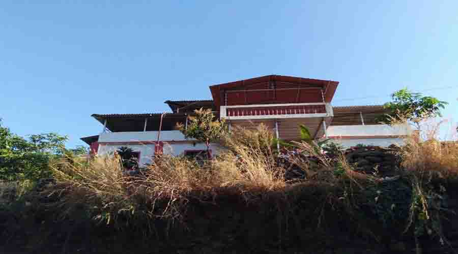 Nisarg Resort in sinhgad at hotelinkonkan.com