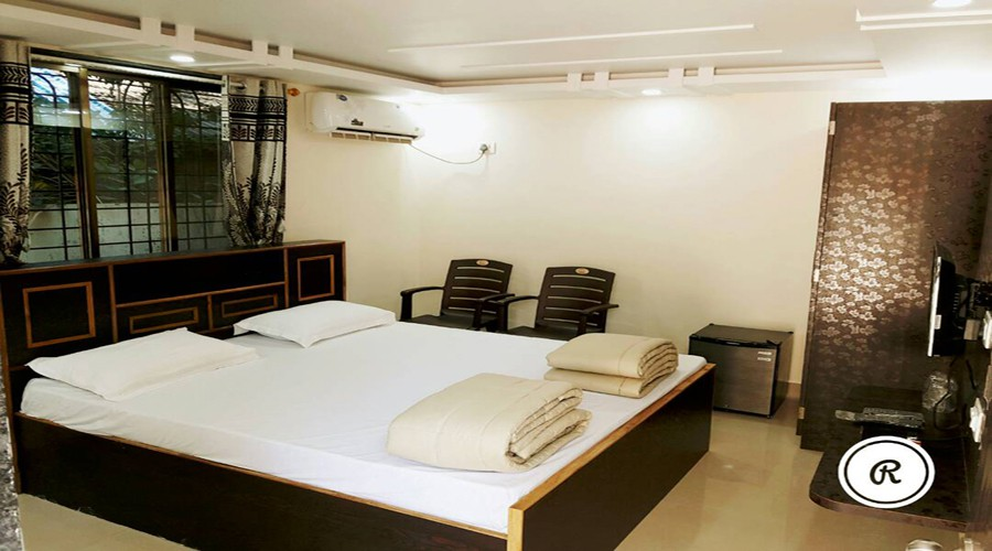 Two BHK Family Room