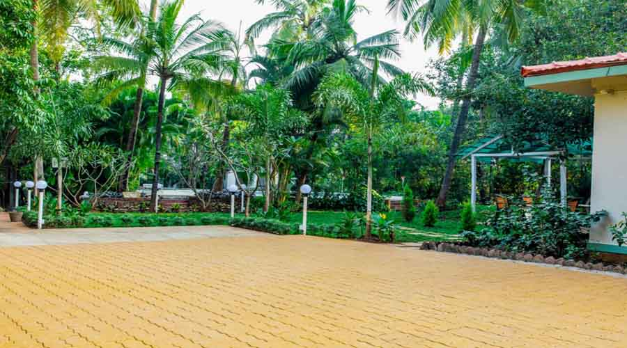 Weekender Farm in alibaug at hotelinkonkan.com