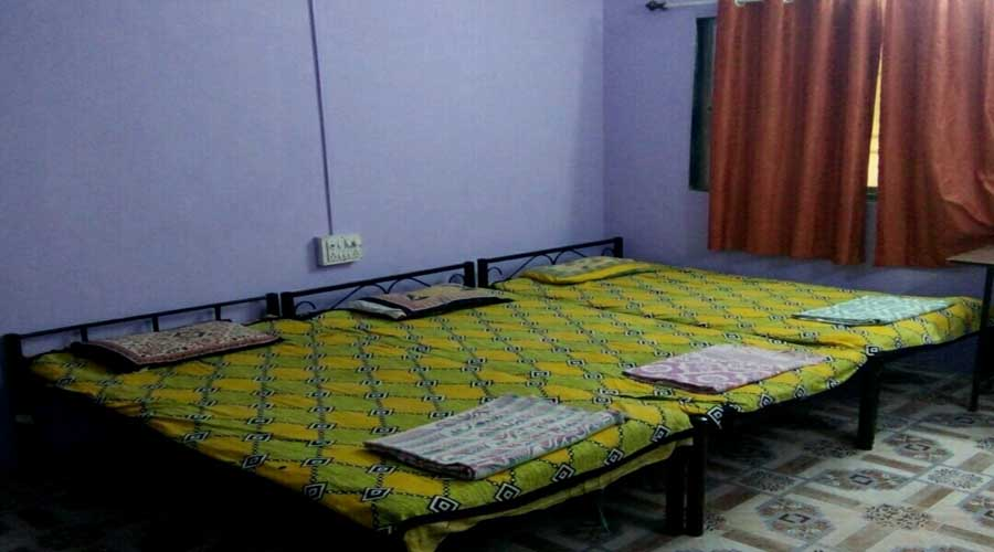 Dormatory room in  kelshi