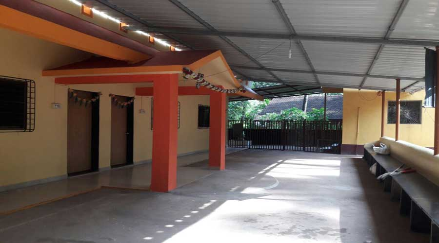Swami samarth Guest House in tarkarli at hotelinkonkan.com