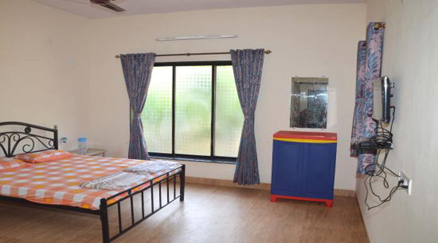 Raanwaara Cottage in nagaon alibaug hotelsinkonkan.in