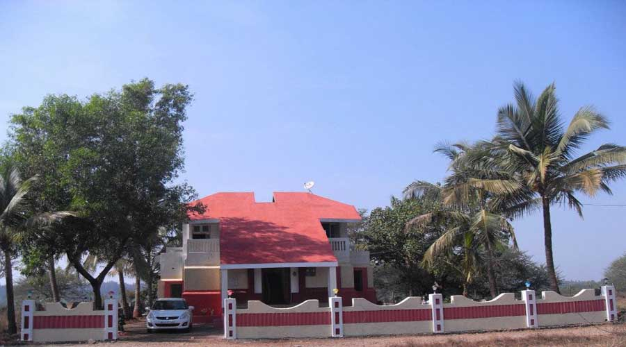bungalow in nagaon