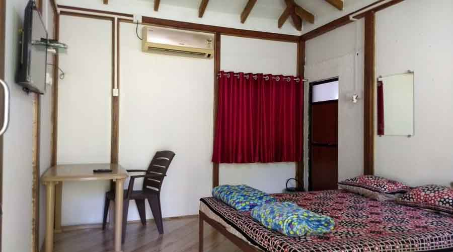 Starling Cottage in nagaon at hotelinkonkan.com