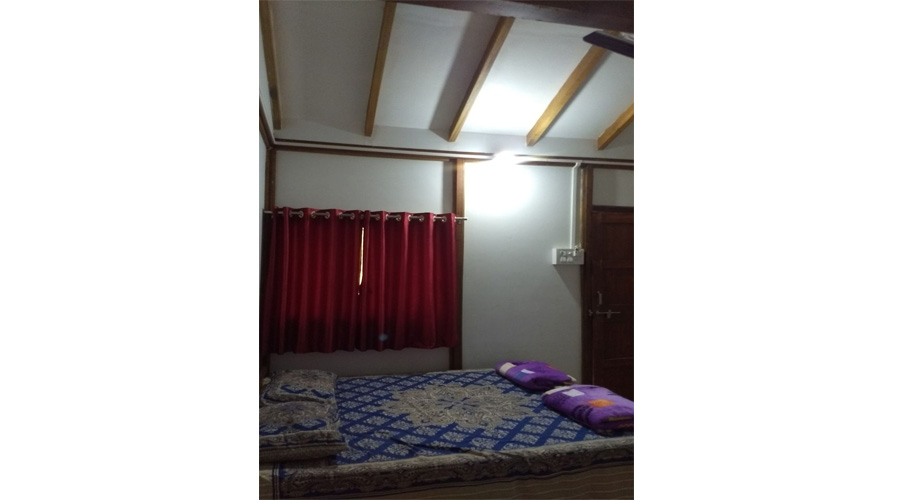 Starling Cottage in nagon at hotelinkonkan.com