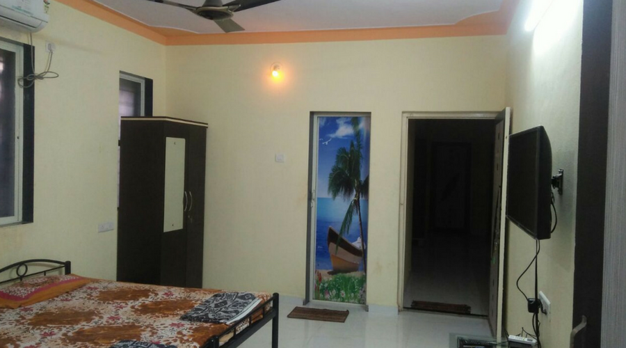 diveagar home stay