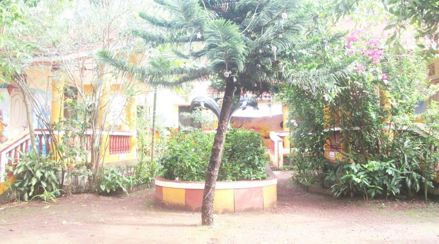 diveagar hotels in konkan  Dolphin Resort hotelsinkonkan.in