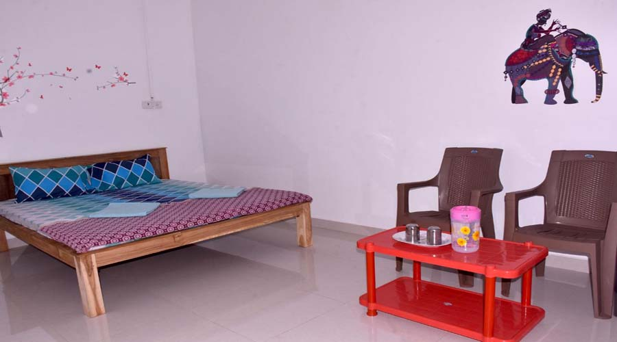 Aaditya Beach Resort in malvan at hotelinkonkan.com