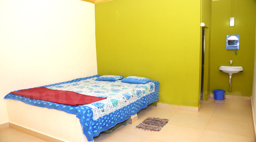 AC room in devbaug