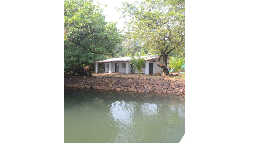 Madhurai River Resort in devbaug at hotelinkonkan.com