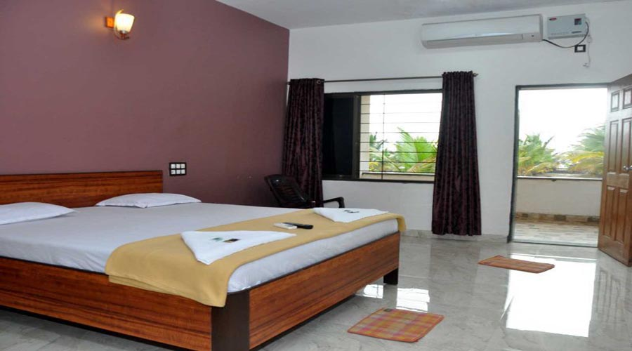 Grande Vista in tarkarli at hotelinkonkan.com