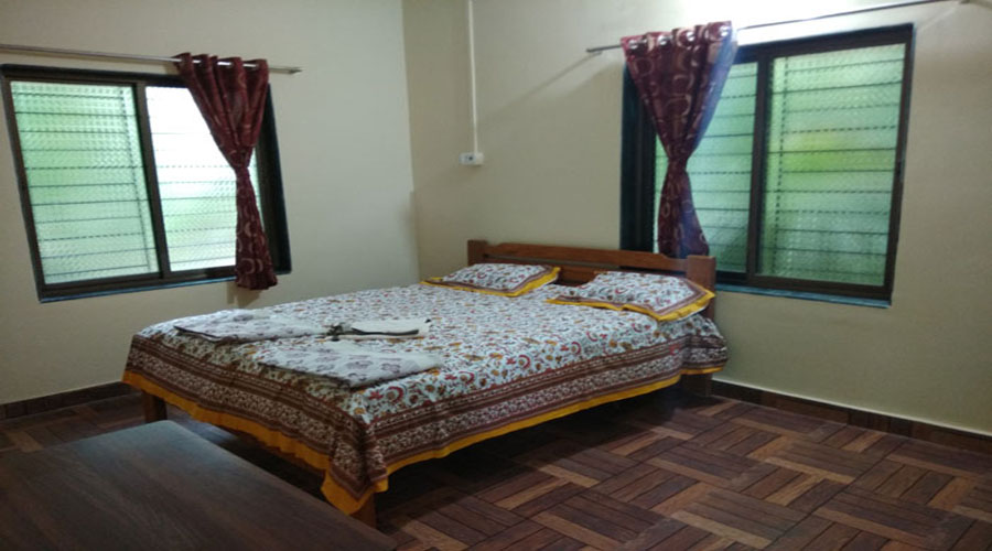 Kubal Homestay in malvan at hotelinkonkan.com