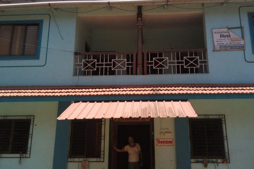 Niragas Cottage in nagaon alibaug hotelsinkonkan.in