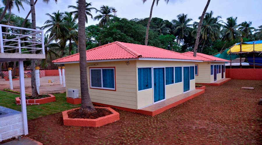 Sushegad Holiday Home ratnagiri