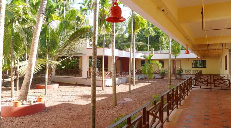 Economy Cottage in diveagar Naughty Waves Beach Resort  hotelsin konkan.in