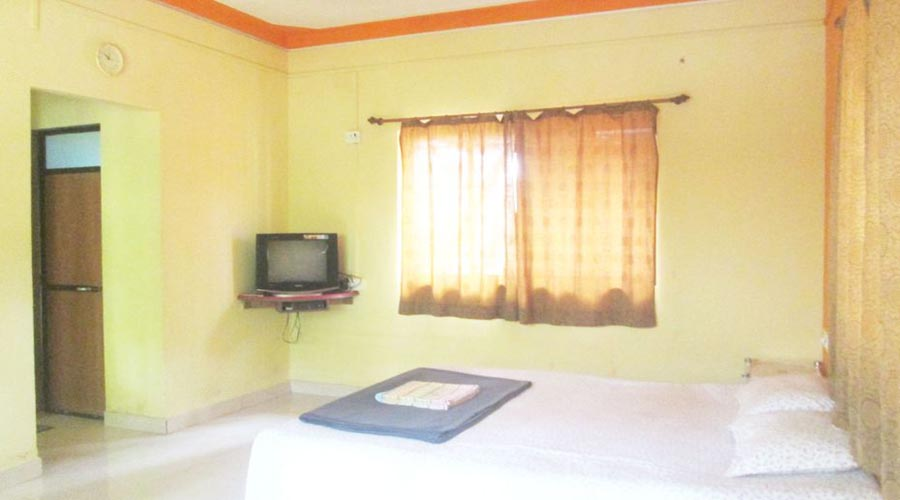 hotels in diveagar  Naughty Waves Beach Resort hotelsinkonkan.in
