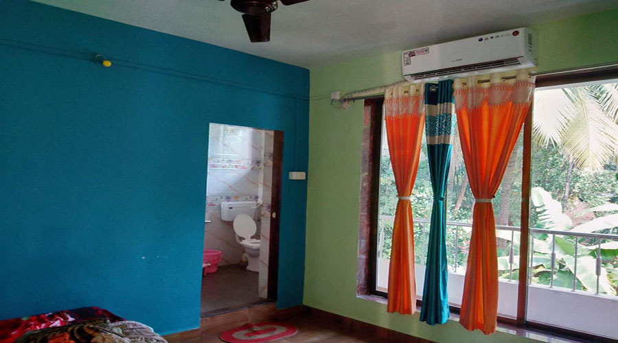 Shivshankar Cottage in akshi at hotelinkonkan.com