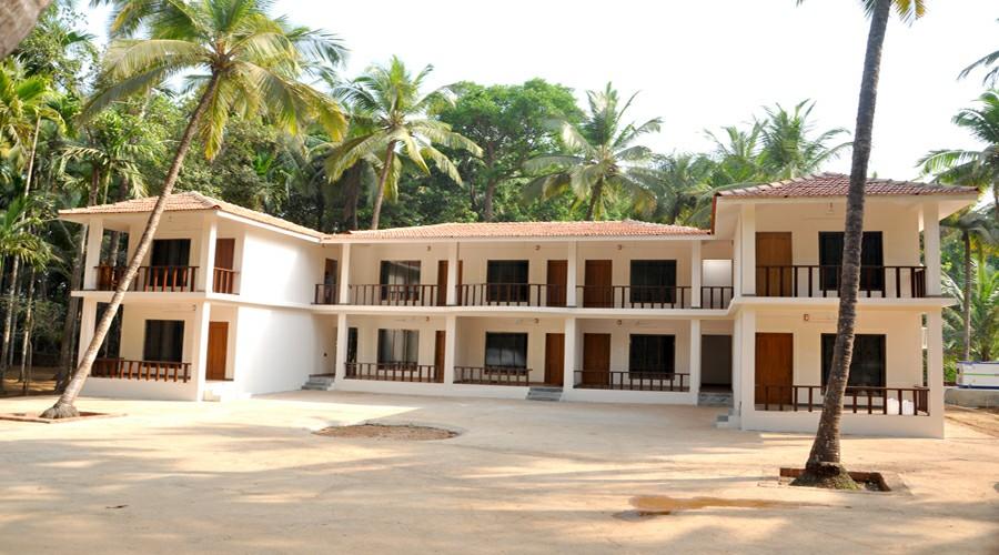 8 Hotels in Malvan, Malvan hotels, Malvan beach hotels