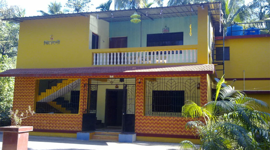 Chintamani Cottage Nagaon Alibaug