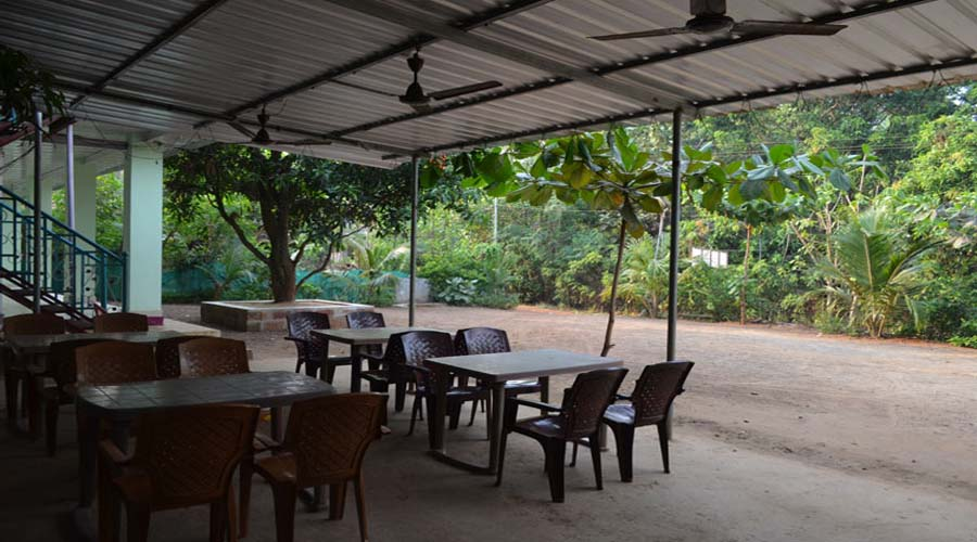 surrounding ambience soham guest house