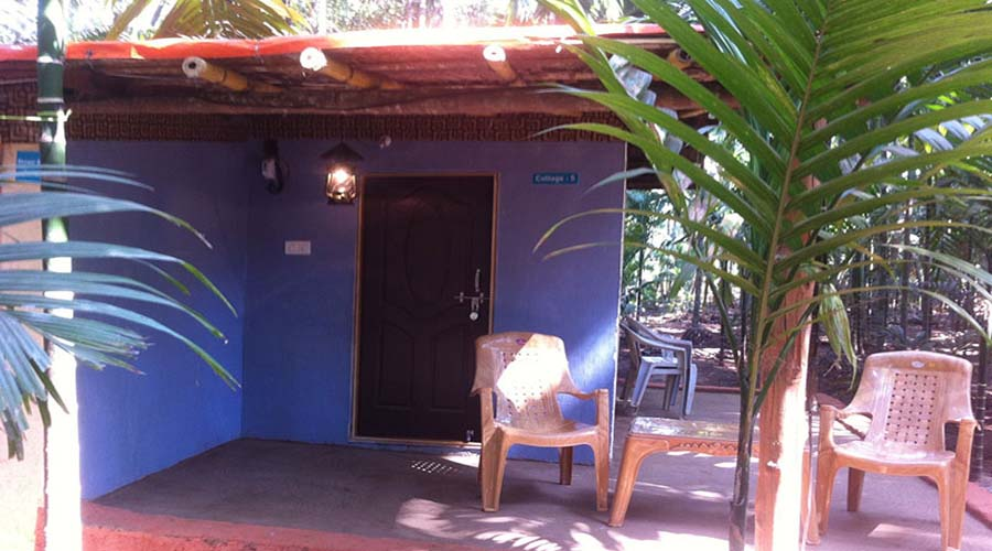 economy cottages in diveagar hotelsinkonkan.in
