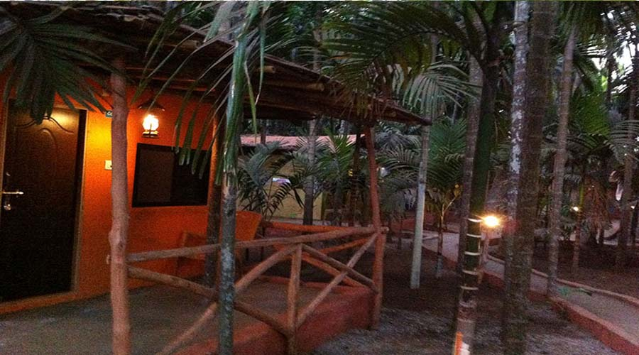Rainbow Cottages diveagar hotelsinkonkan.in
