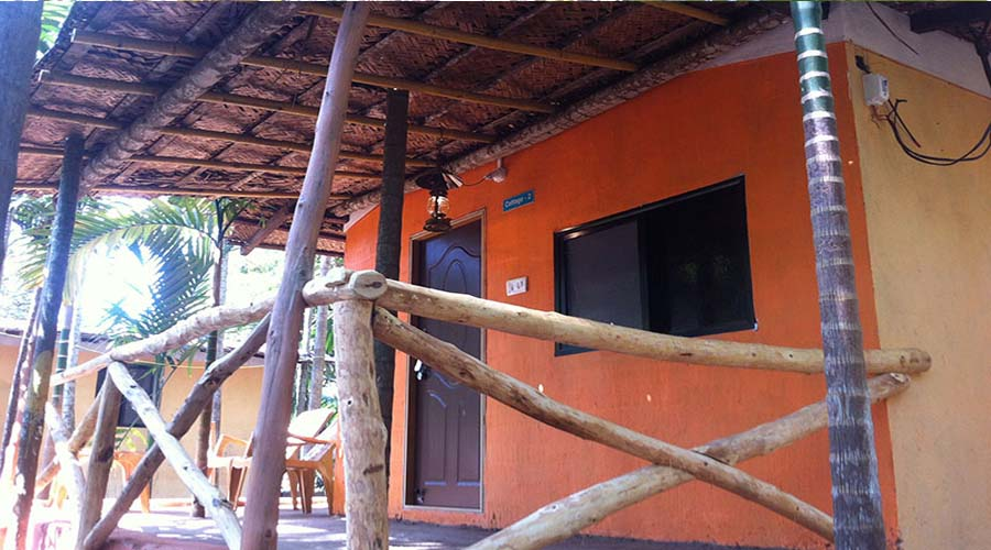 populer Rainbow Cottages economy resort in diveagar hotelsinkonkan.in