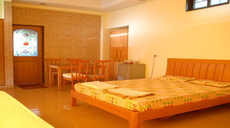 vanashree Amba AC Suite Room