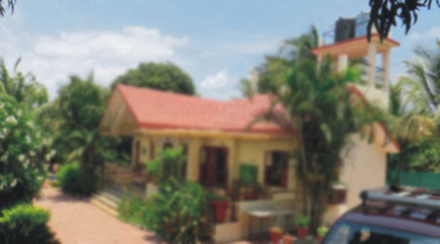 cheap Bungalow in Alibaug at hotelsinkonkan.in