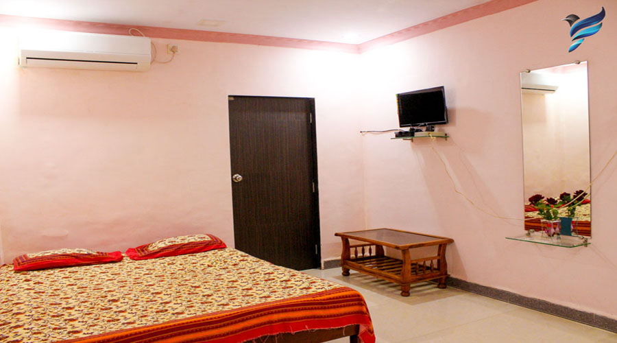 Ac Room in Akshi