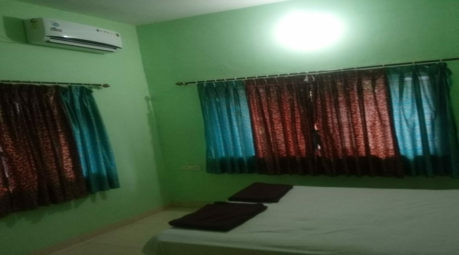 Ac Room in Mandwa