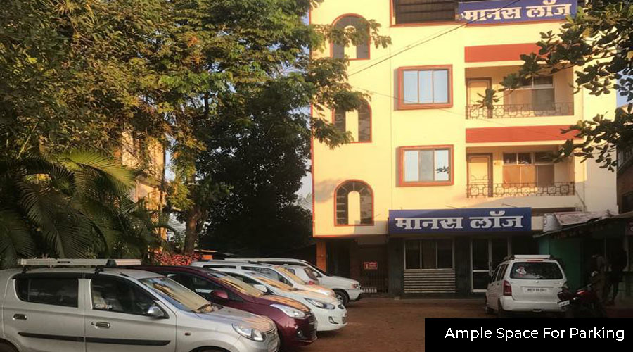 Hotel manas in guhagar rooms rates photos map hotels - Resorts in diveagar with swimming pool ...