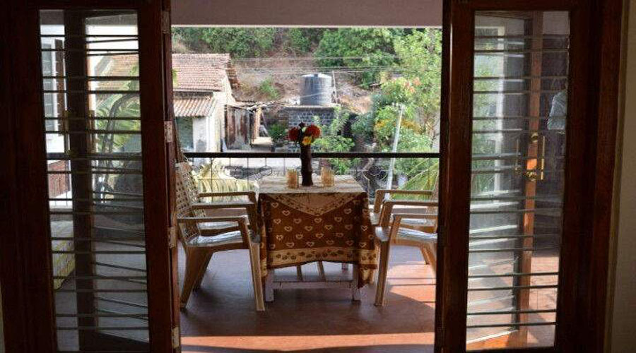 Swami Home Stay panhala