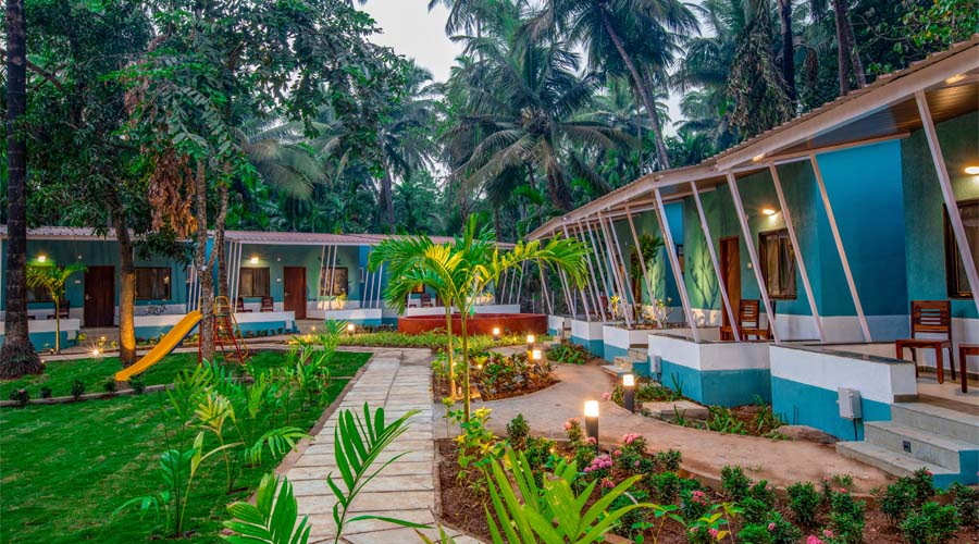 Betelnut Resort diveagar