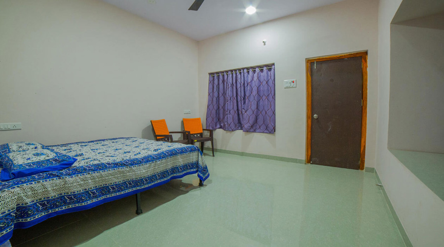 Couple Non Ac Room (with Non Veg Food) in nagaon