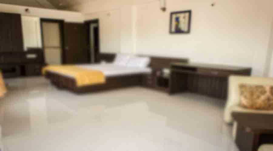 Luxury bungalow in kashid hotelsinkonkan.i