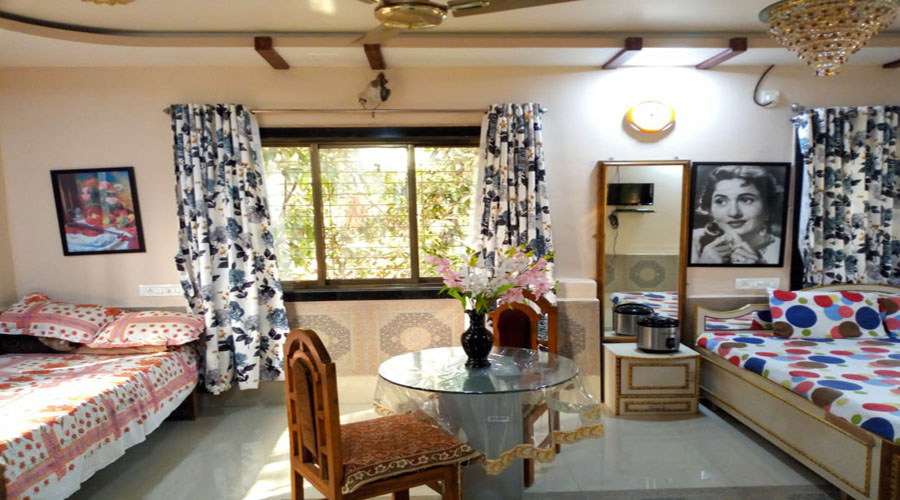 Raghushilp Guest House alibaug