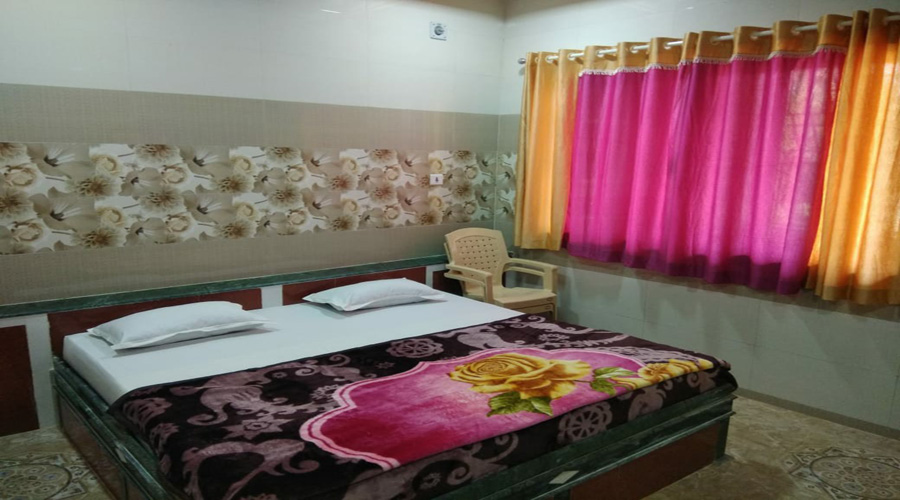 Non Ac room in harihareshwar